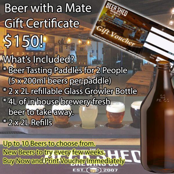 beer mate ww