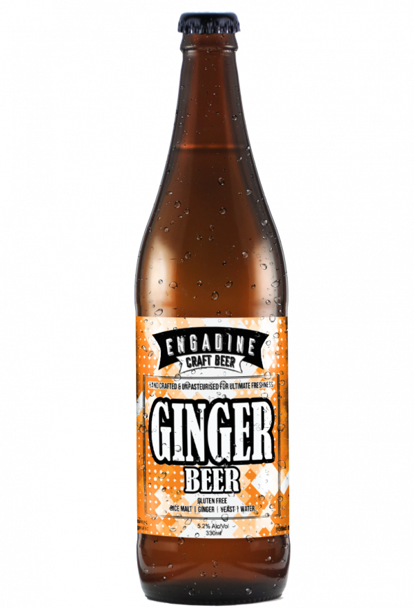330ml final ginger