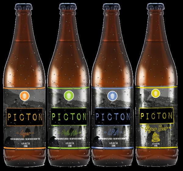 Picton mix