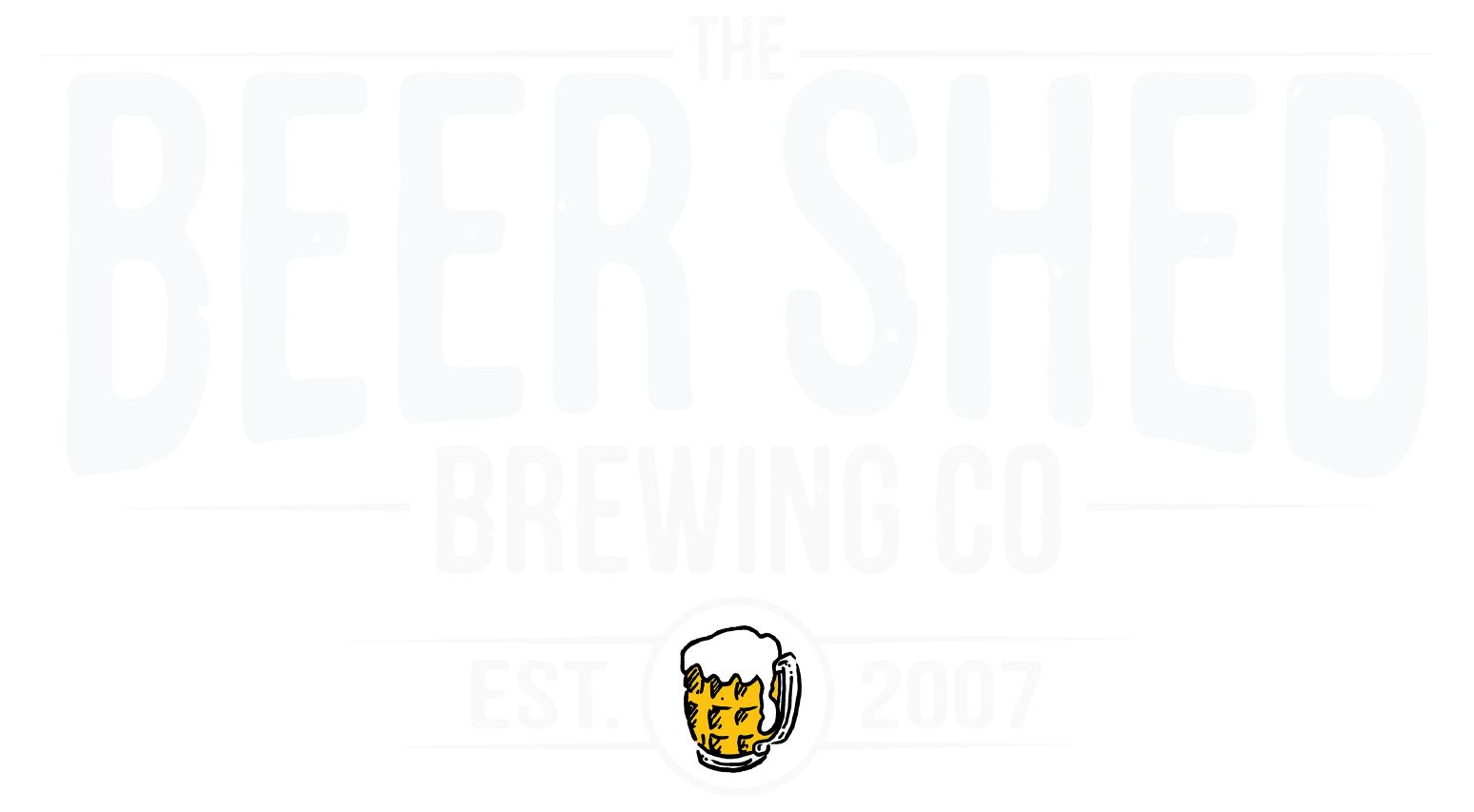 The Beer Shed Brewing co